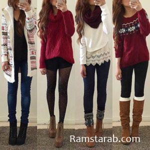 ملابس بنات6
