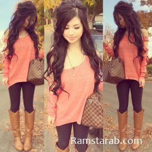 ملابس بنات15