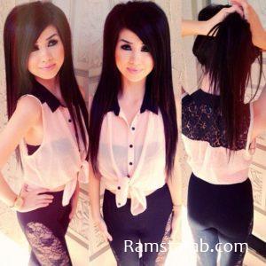 ملابس بنات18