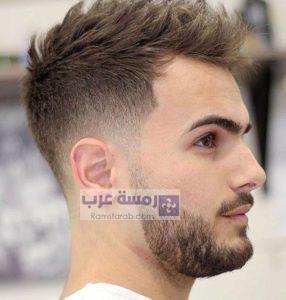قصات شعر رجالي13