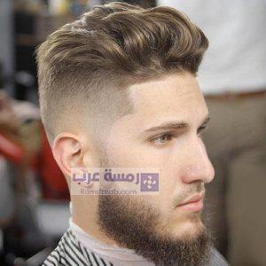 قصات شعر رجالي5