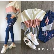 ملابس بنات23