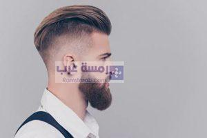 قصات شعر رجالي9