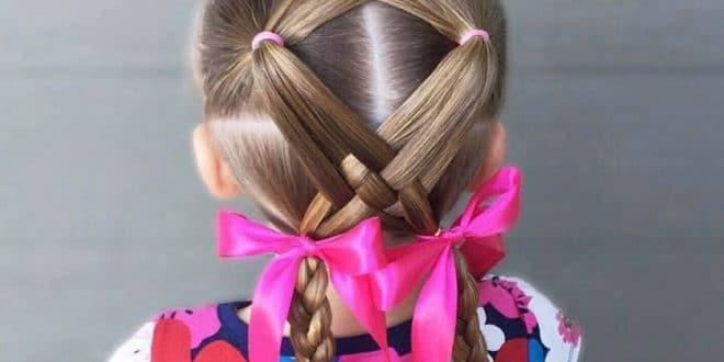 تسريحات شعر بنات20