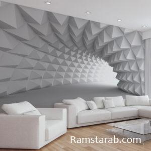 ورق حائط 3D 5