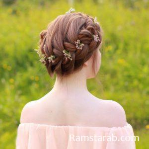 تسريحات شعر بنات11