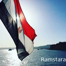 صور علم مصر24