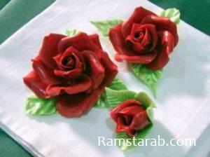 صور زهور جميلة بألوان جذابة