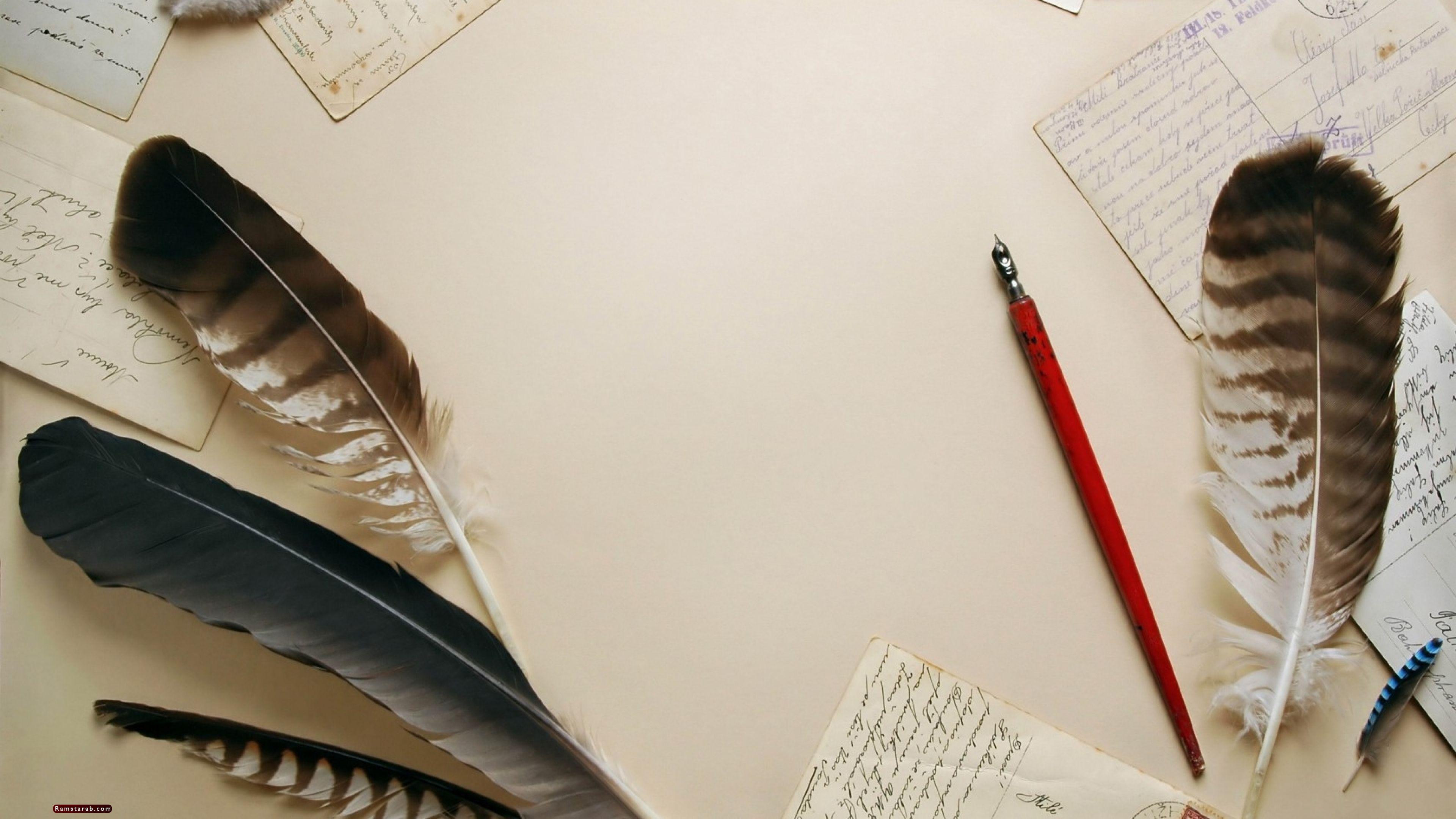 خلفيات للكتابة 8