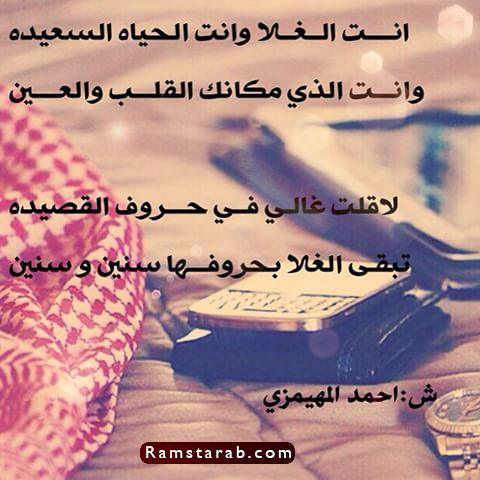 قصائد مدح13
