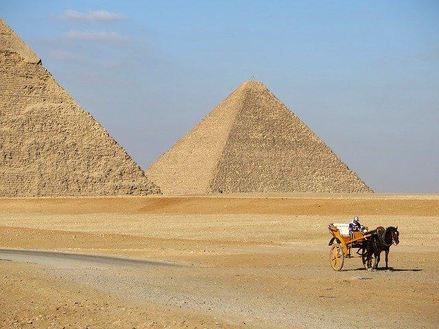 صور اهرامات الجيزة (2)