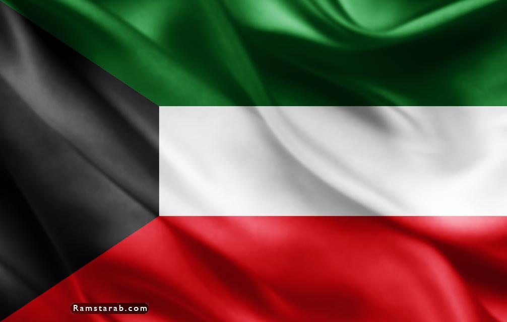علم الكويت7
