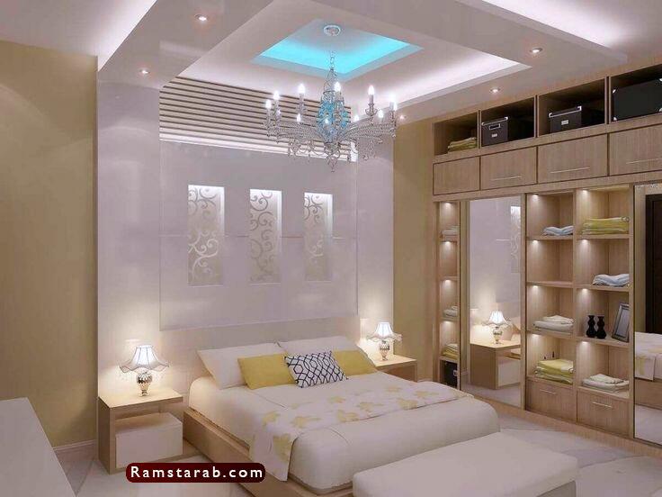 ديكورات غرف نوم2