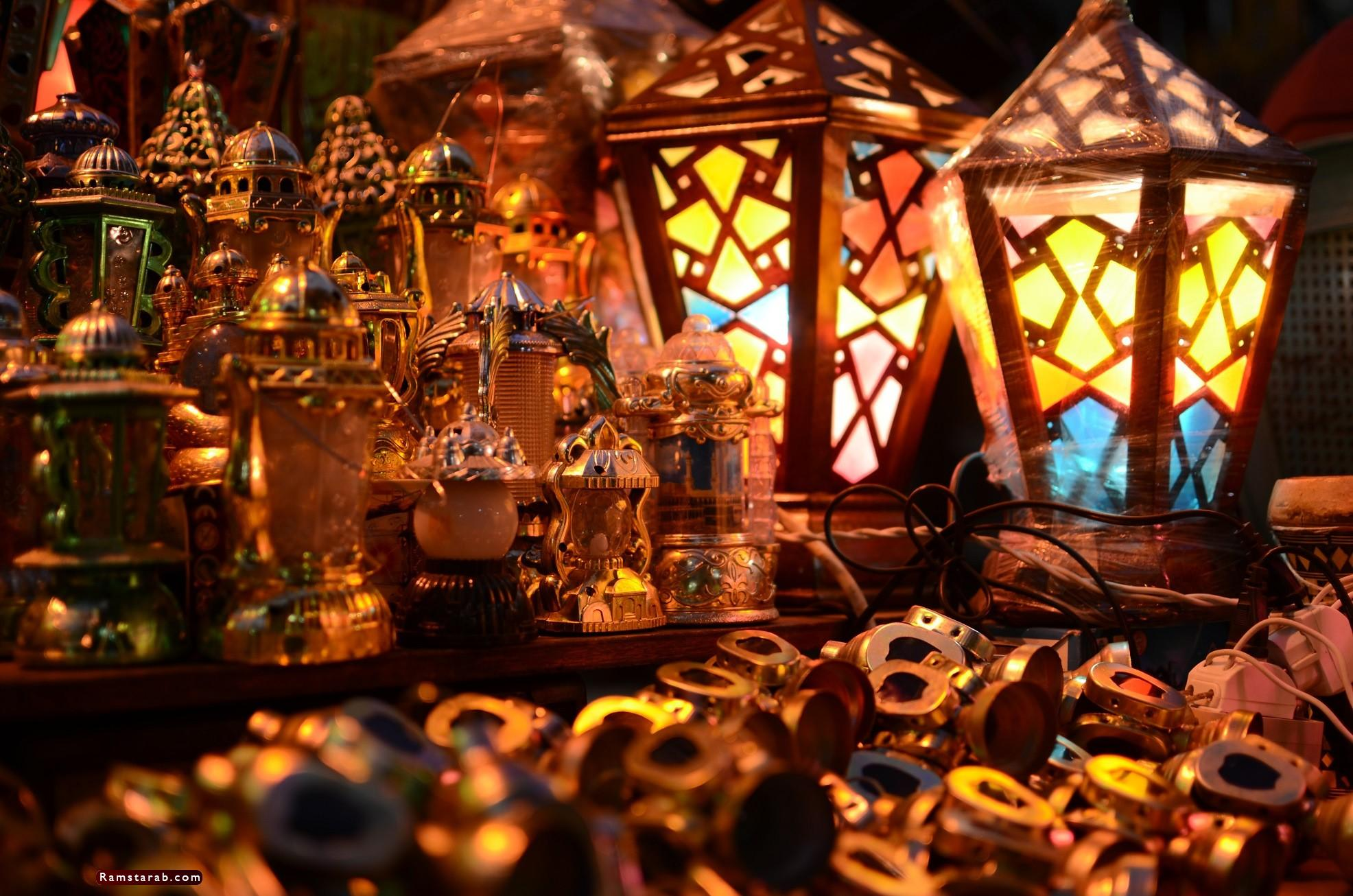 زينة رمضان22