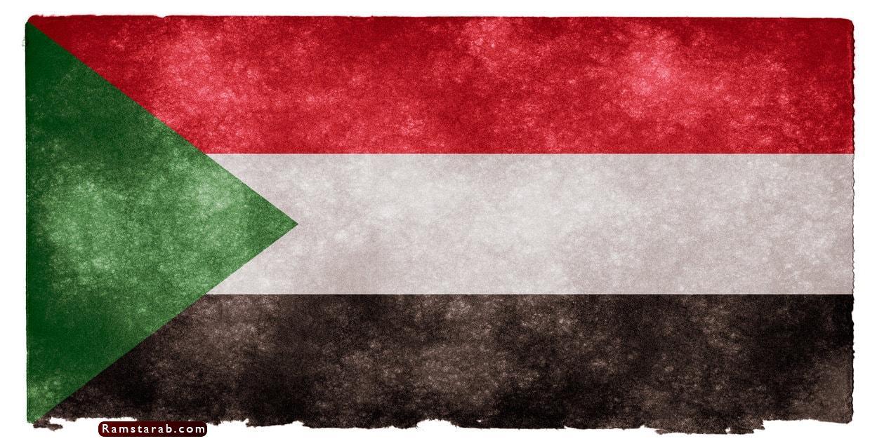 علم السودان22