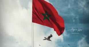 صور علم المغرب5