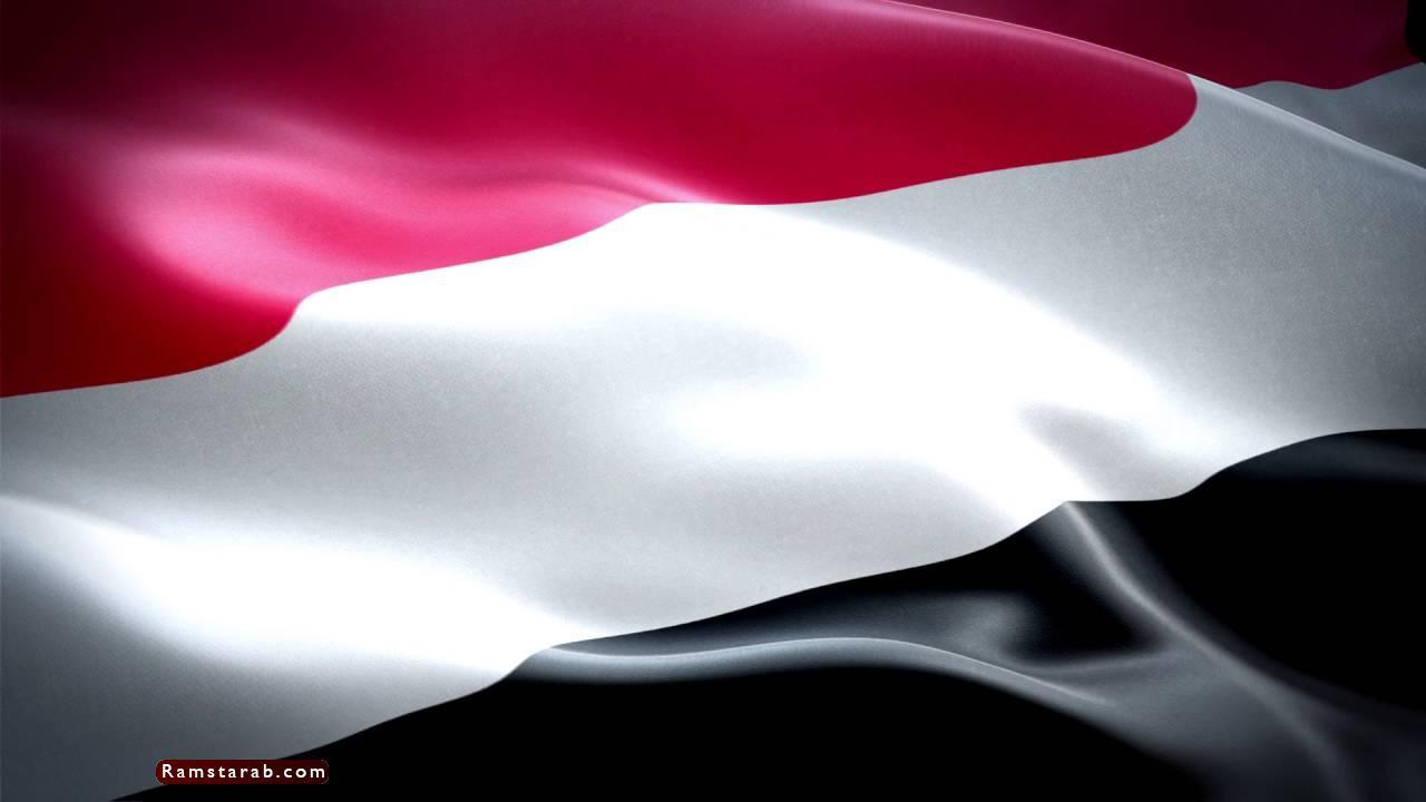 علم اليمن15