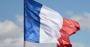 علم فرنسا26
