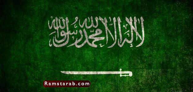 علم السعودية14