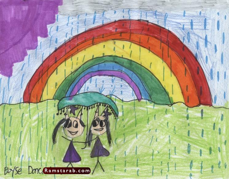 رسم اطفال3