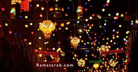 زينة رمضان8