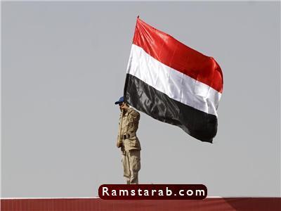 علم اليمن8