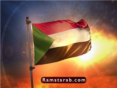 علم السودان8