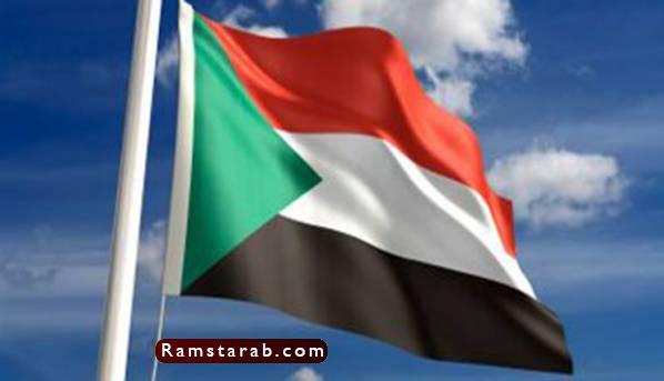 علم السودان4