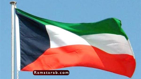 علم الكويت3