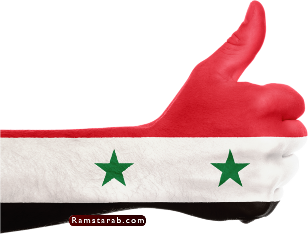 علم سوريا7