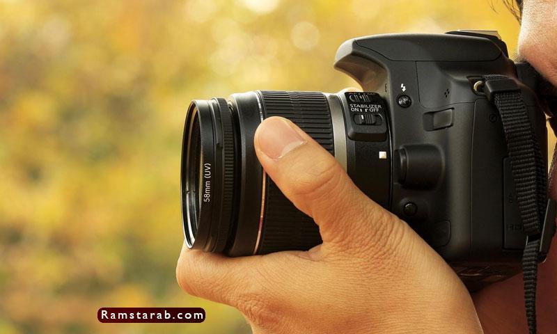 كاميرا هدية