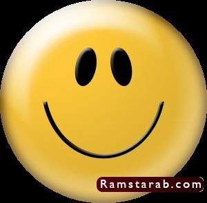 فيس مبتسم15