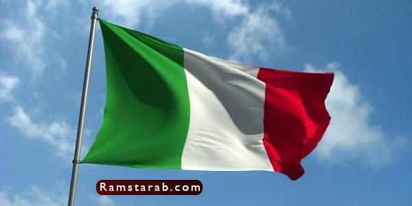 صور علم ايطاليا22