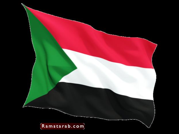 علم السودان14