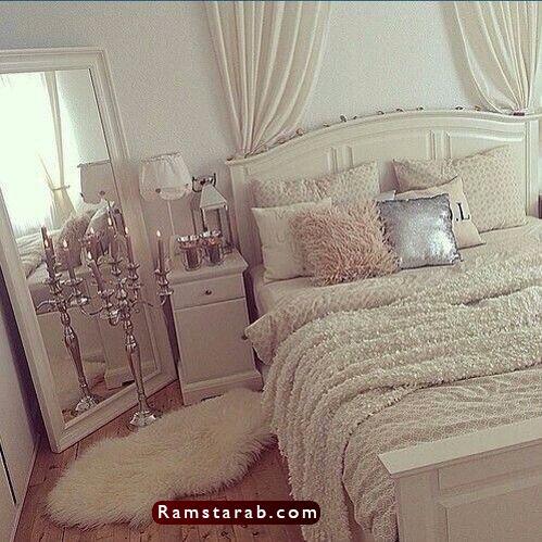 غرف نوم بنات 11
