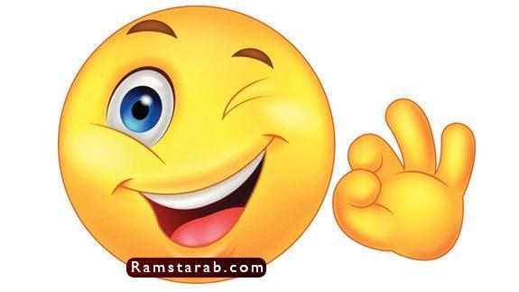 فيس مبتسم10