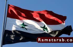 علم سوريا18