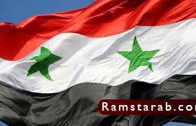 علم سوريا16