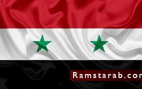 علم سوريا17