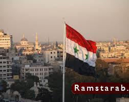 علم سوريا19