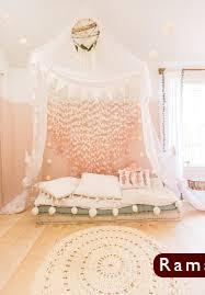 غرف نوم بنات 10