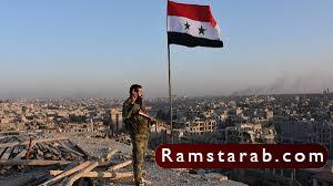 علم سوريا21