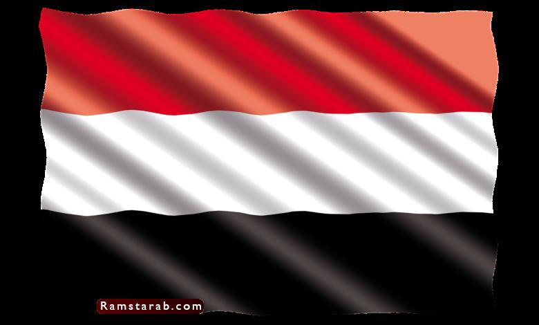 علم اليمن12