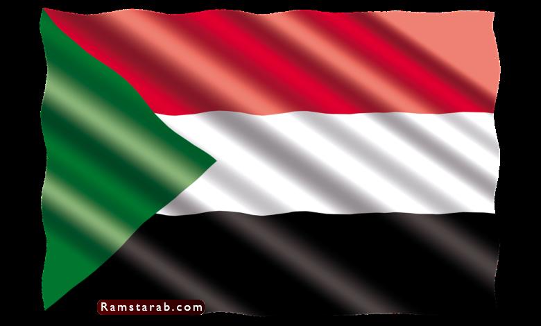 علم السودان16