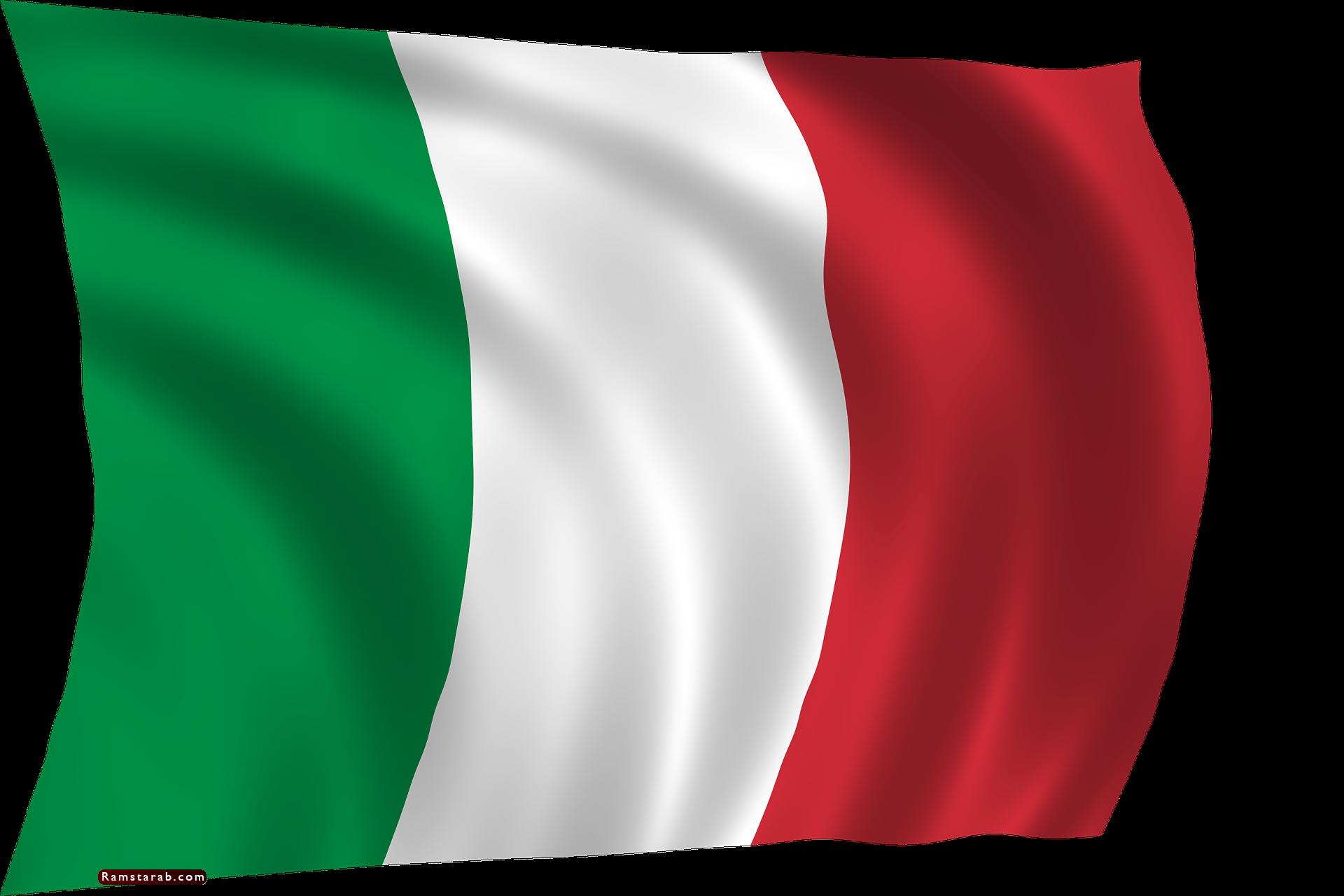صور علم ايطاليا13