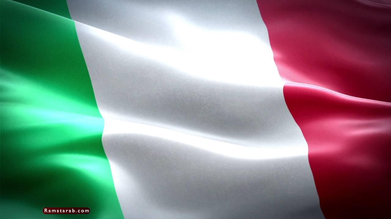صور علم ايطاليا12
