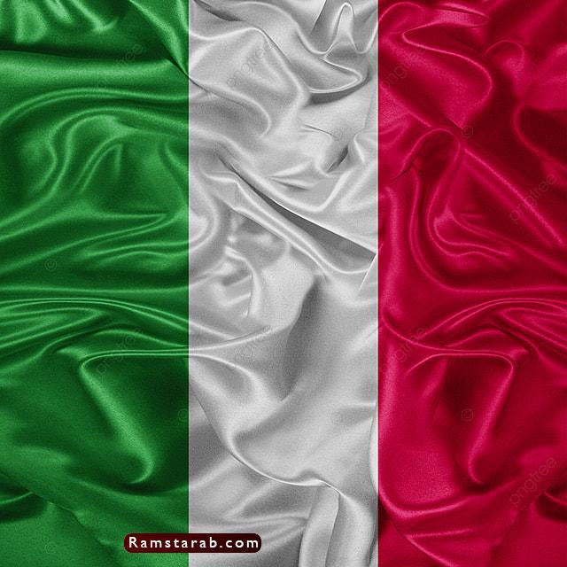 صور علم ايطاليا11