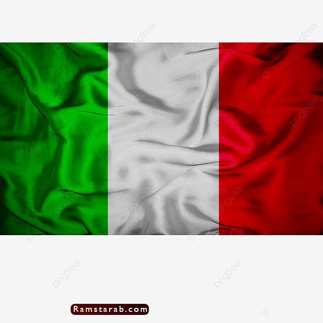 صور علم ايطاليا7