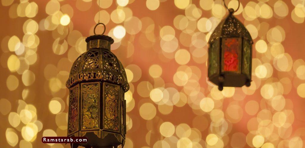 زينة رمضان21