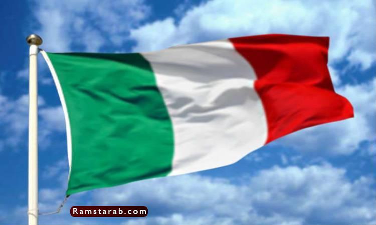 صور علم ايطاليا8